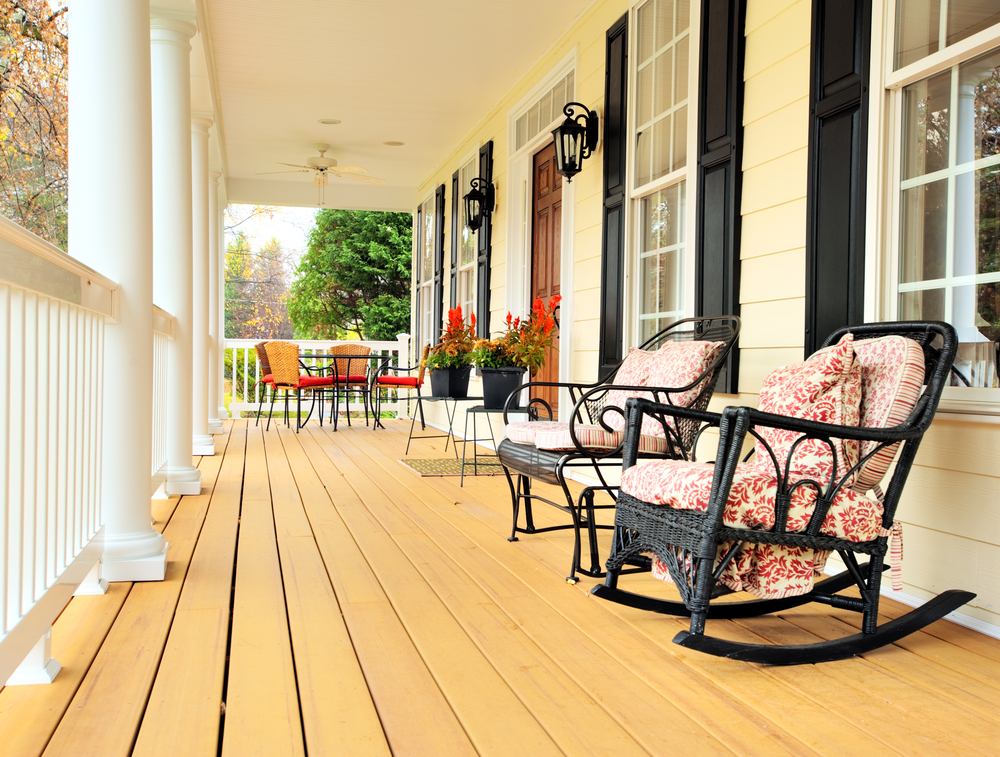 deck cleaning services loveland ohio