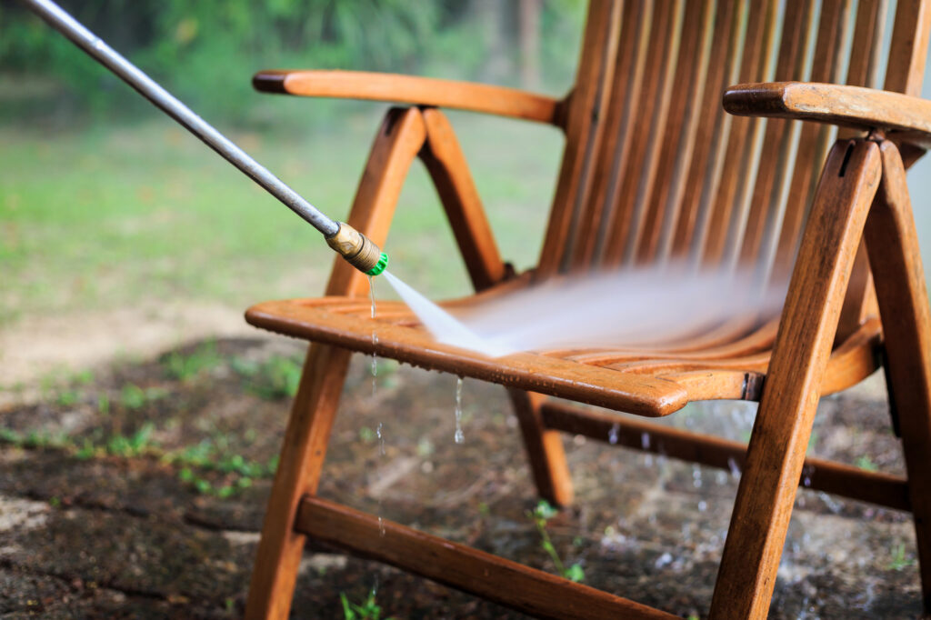 outdoor furniture cleaning mason ohio
